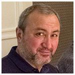 Shukrulla Sabirov - Systemförsäljning