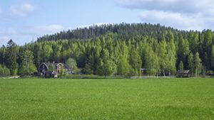 SensiNet vid Östanberget